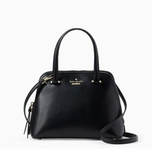 NWT Kate Spade Patterson Dr. small dome satchel